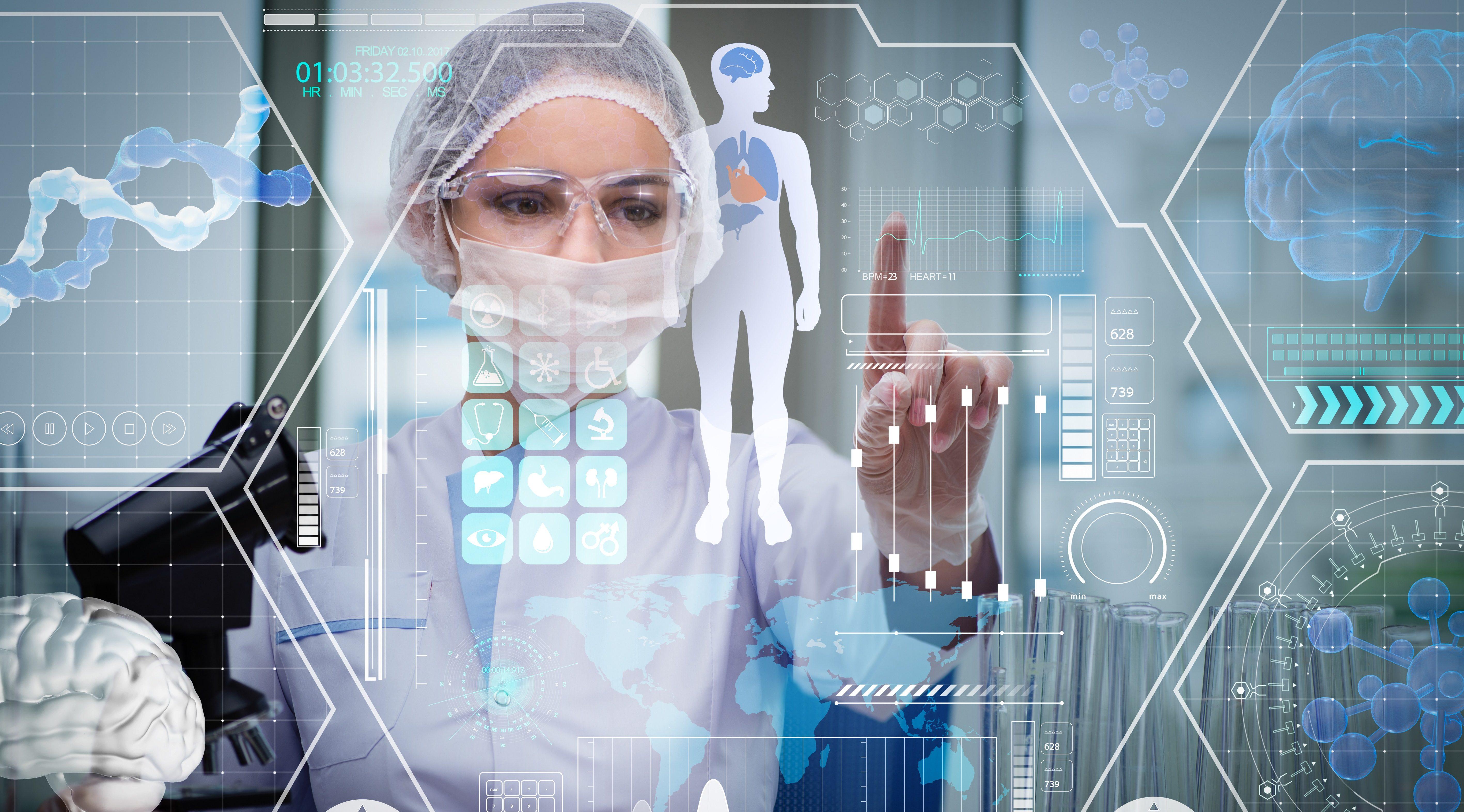 medical data systems program - 1024×684