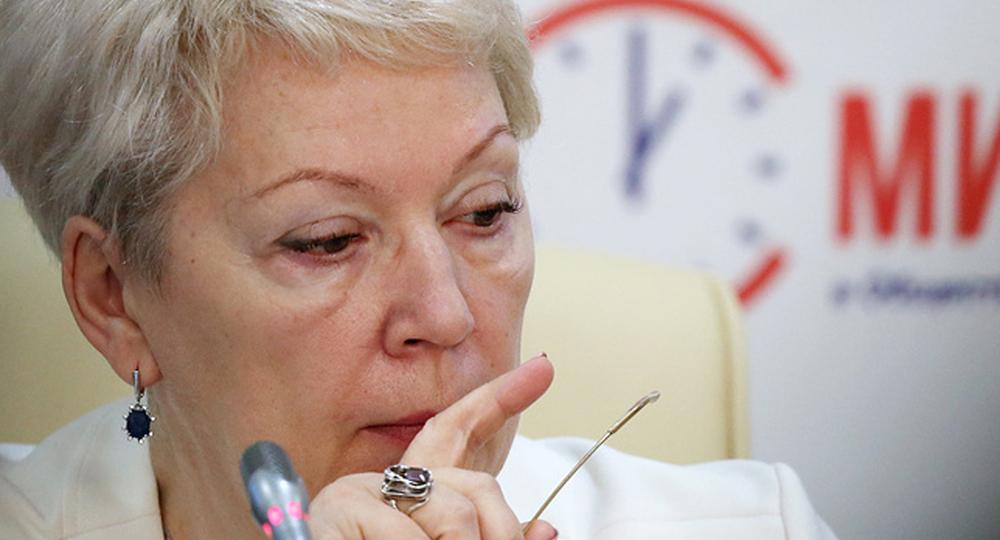 Ольга Васильева пообещала, что новая экспертиза учебников будет жесткой