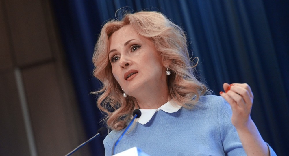 Картинки по запросу Ирина Яровая предложила вернуть в школы воспитателей