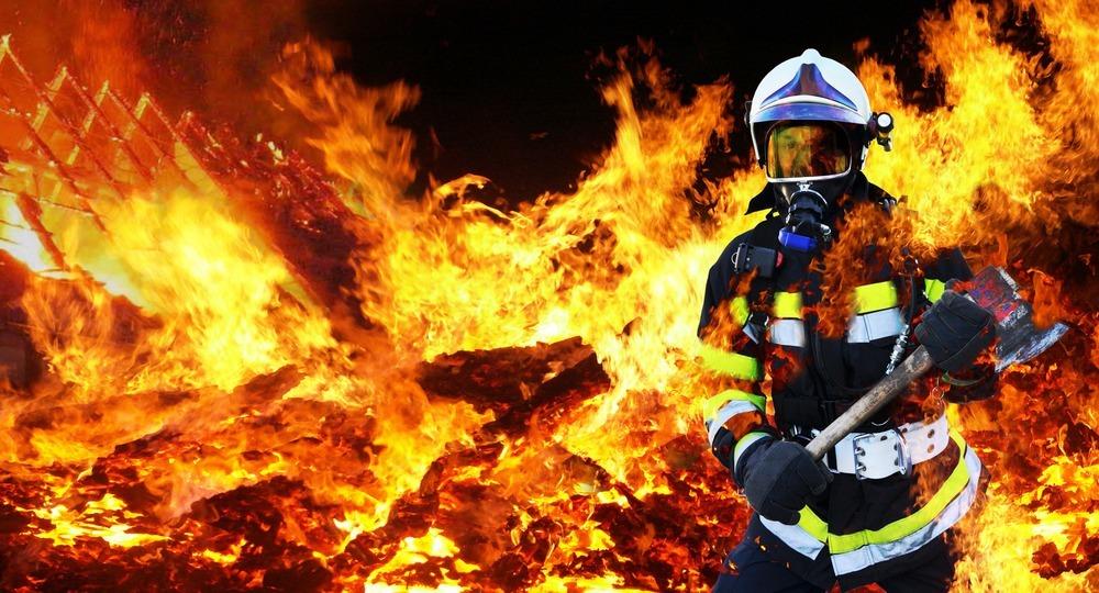 Пожарные картинки прикольные на рабочий стол, днем
