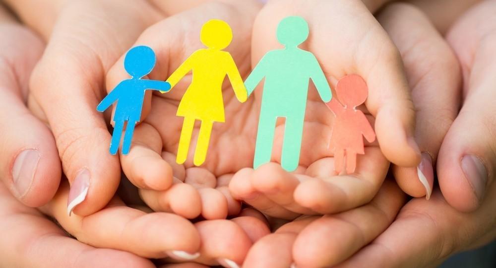 Усыновление от «а» до «я» | Вести образования