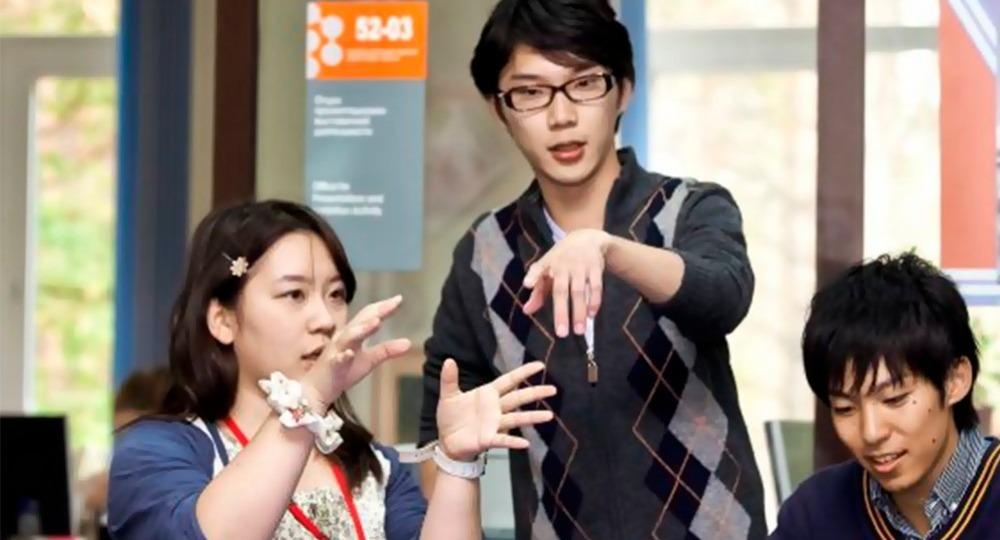 Сексуальное воспитание японских девушек