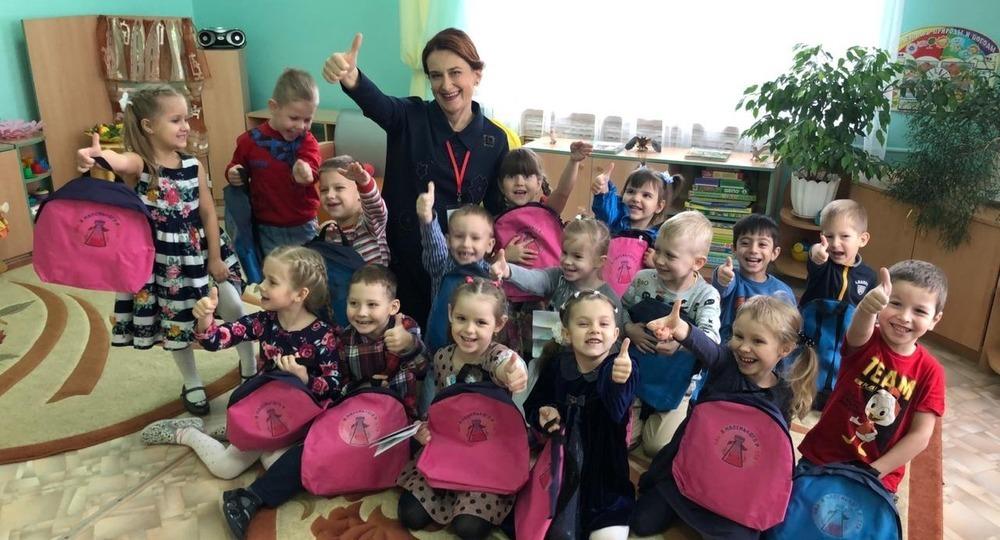 Воспитателем года России – 2018 стала Анастасия Шлемко из Московской области