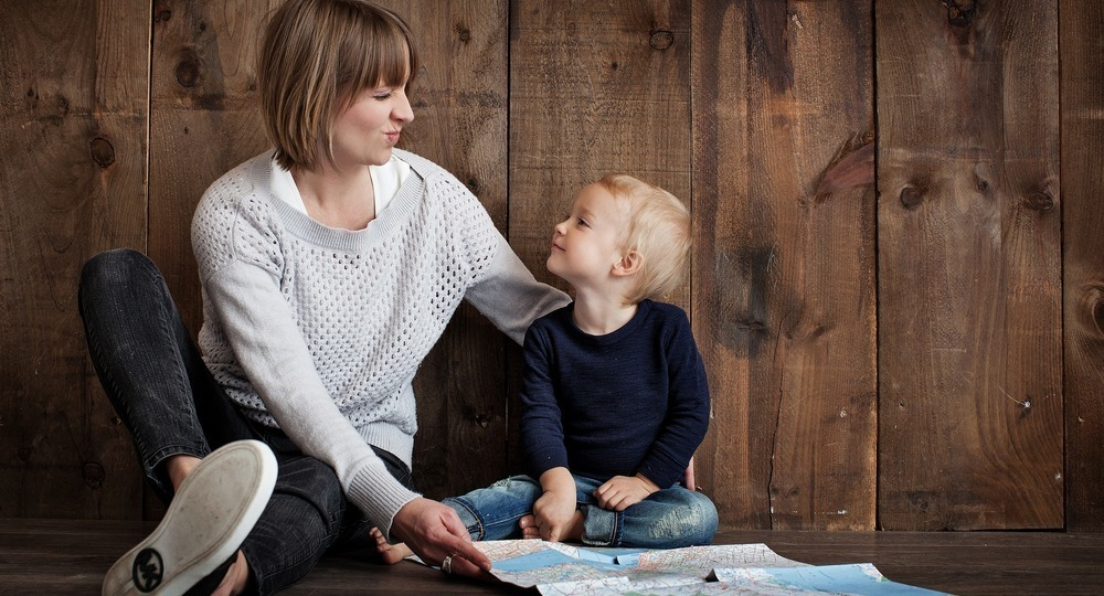 Ответственность родителей перед своими детьми в развитии самого себя