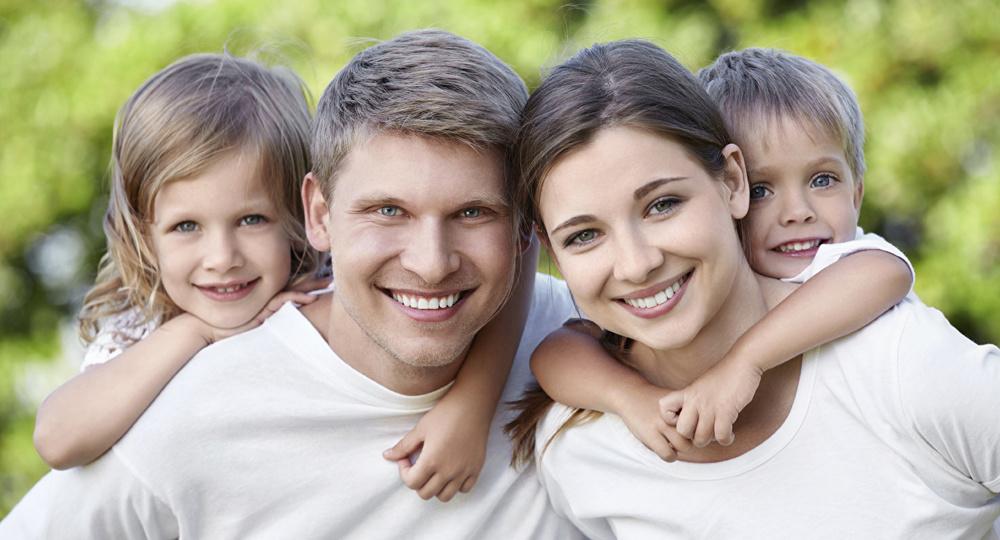 В России появился единый портал для родителей