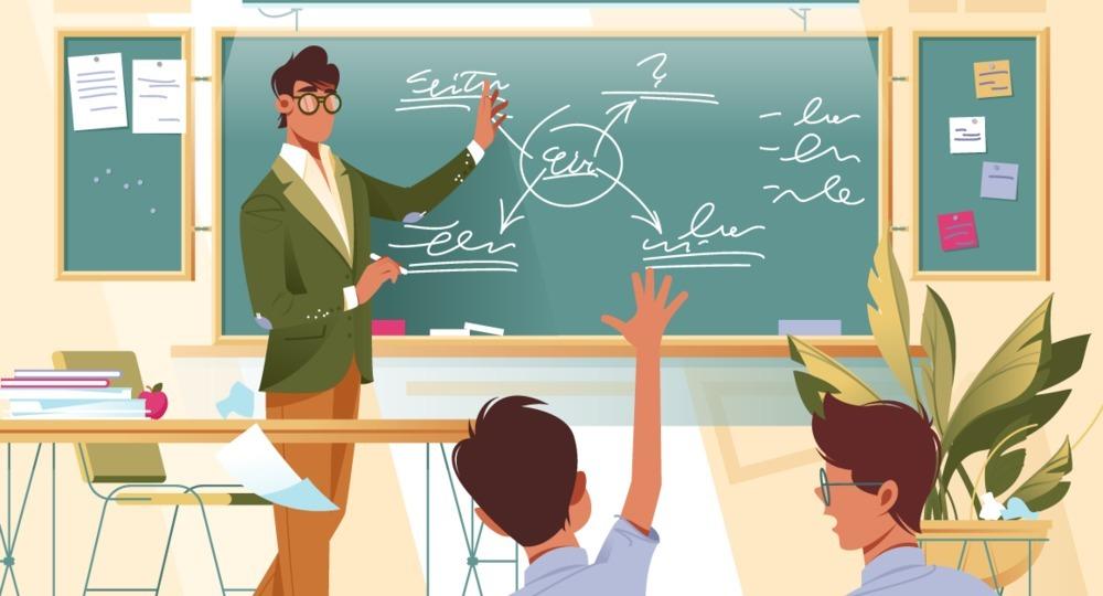 Какого числа преподаватели России отмечают День учителя в 2021 году?