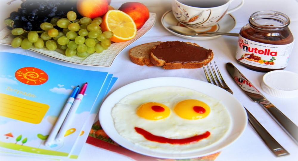 Горячий завтрак для первоклассника: Недовольство родителей, оленина в меню, «индекс поедаемости»