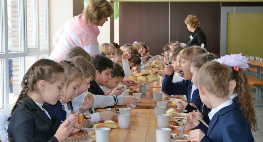Российские школьники назвали самые нелюбимые блюда