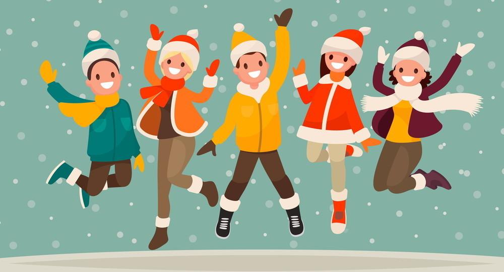 Школьникам могут продлить зимние каникулы до 25 января