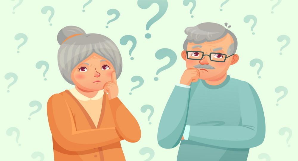 Как добиться от пожилых родителей того, чего вы от них хотите