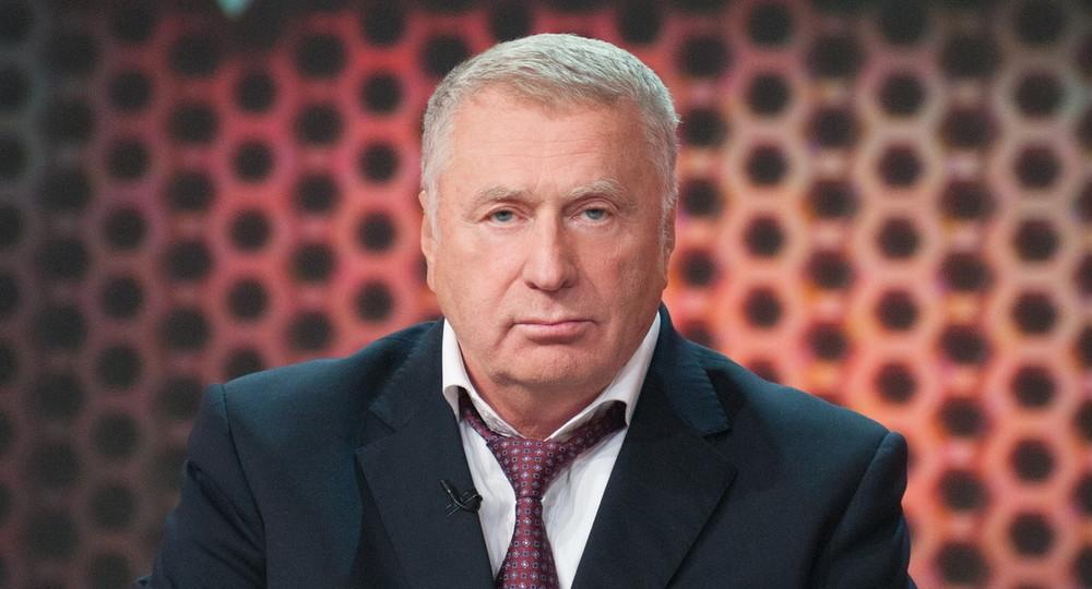Жириновский предложил заменить слово «селфи» на «себяшку»