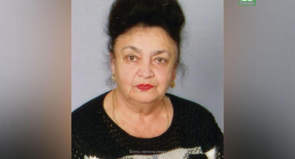 Умерла директор школы № 1 в Беслане, которая была в заложниках у террористов