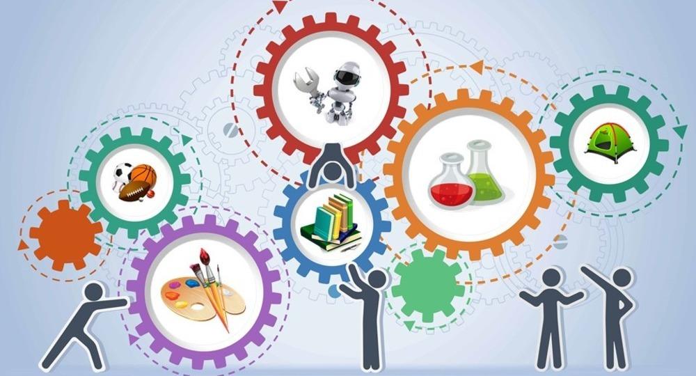 Дополнительное образование: от новаций без системы к системной инновации
