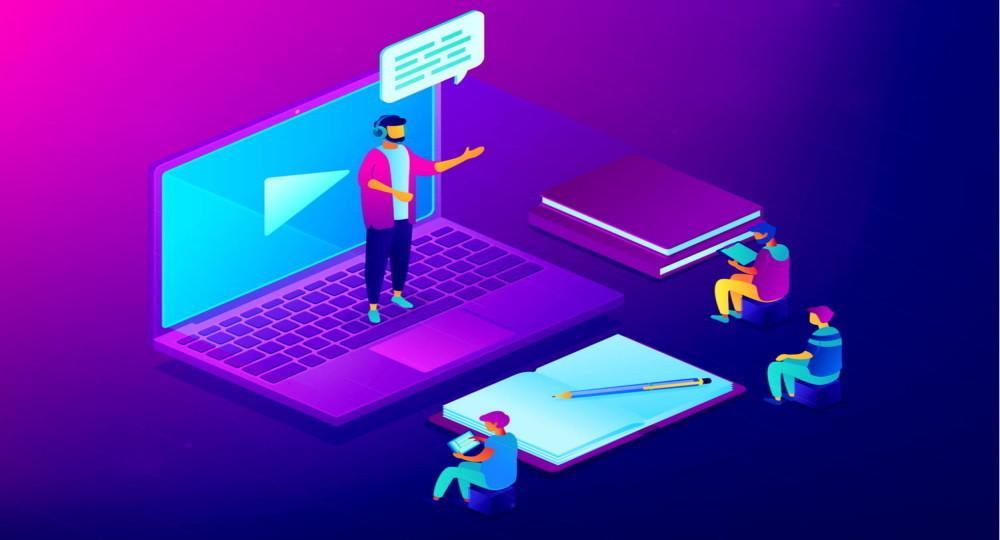 Онлайн-педагоги станут больше зарабатывать