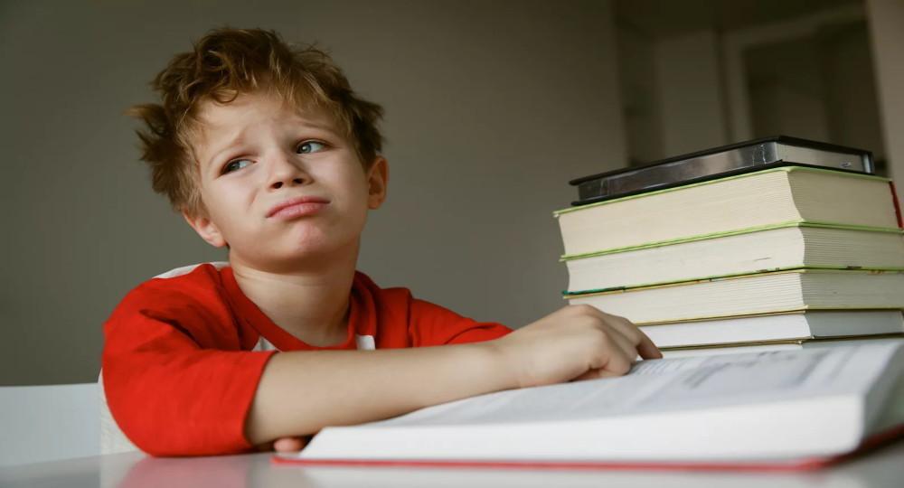Исследование: половина родителей заявила о беспрецедентном отставании школьников