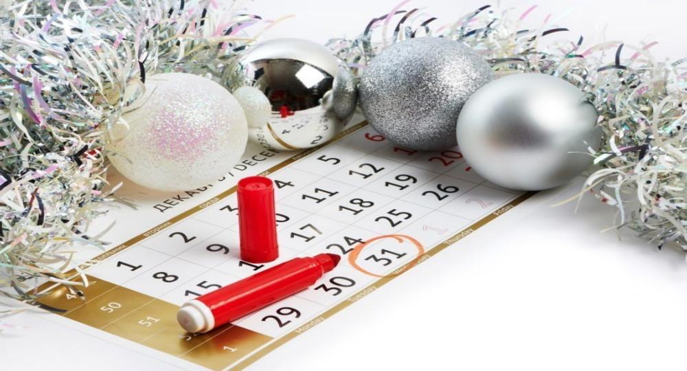 Минпрос просит регионы сделать 30 и 31 декабря нерабочими для учителей