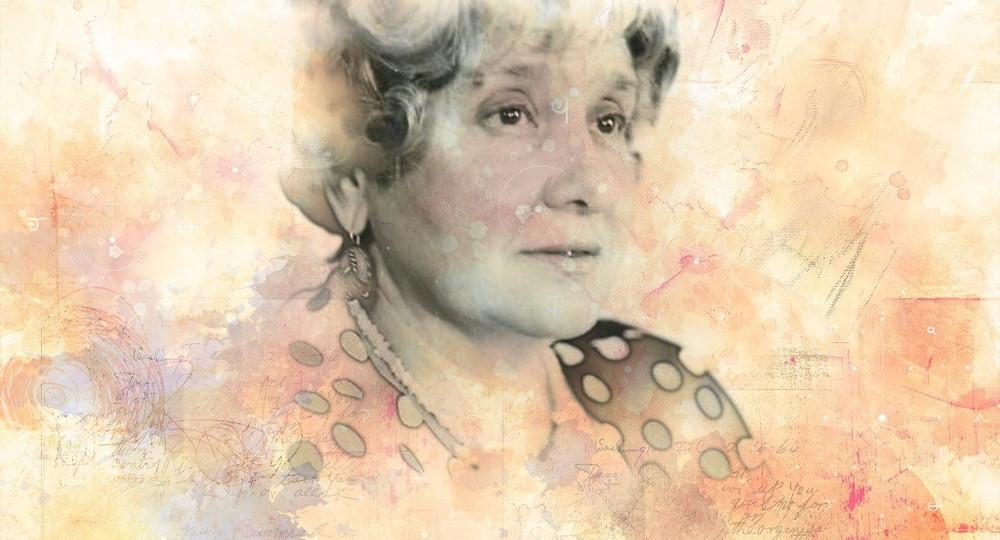 Умерла Генриетта Граник