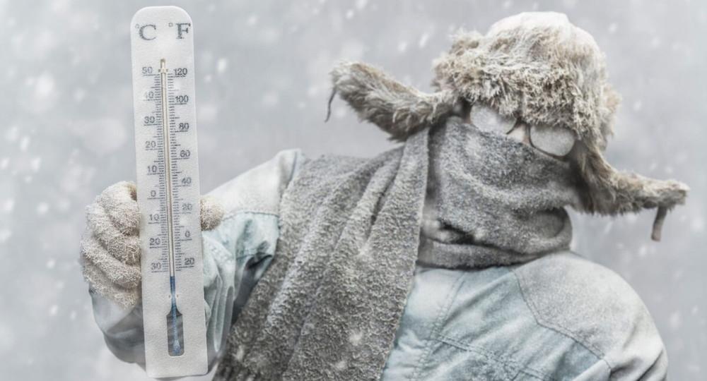 Почему в морозы дети не учатся дистанционно и что такое «актировка»