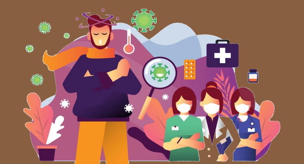 ВОЗ: Второй год пандемии коронавируса может оказаться более тяжелым