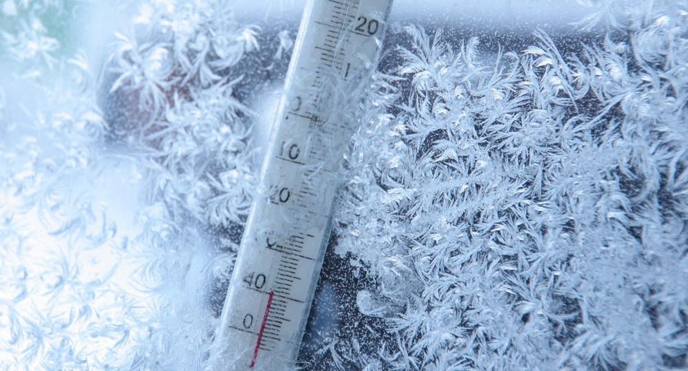 Ученики 12 школ Амурской области из-за 40-градусных морозов переведены на удалёнку