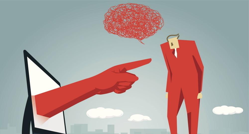 Генпрокуратура нашла нарушения в организации онлайн-обучения