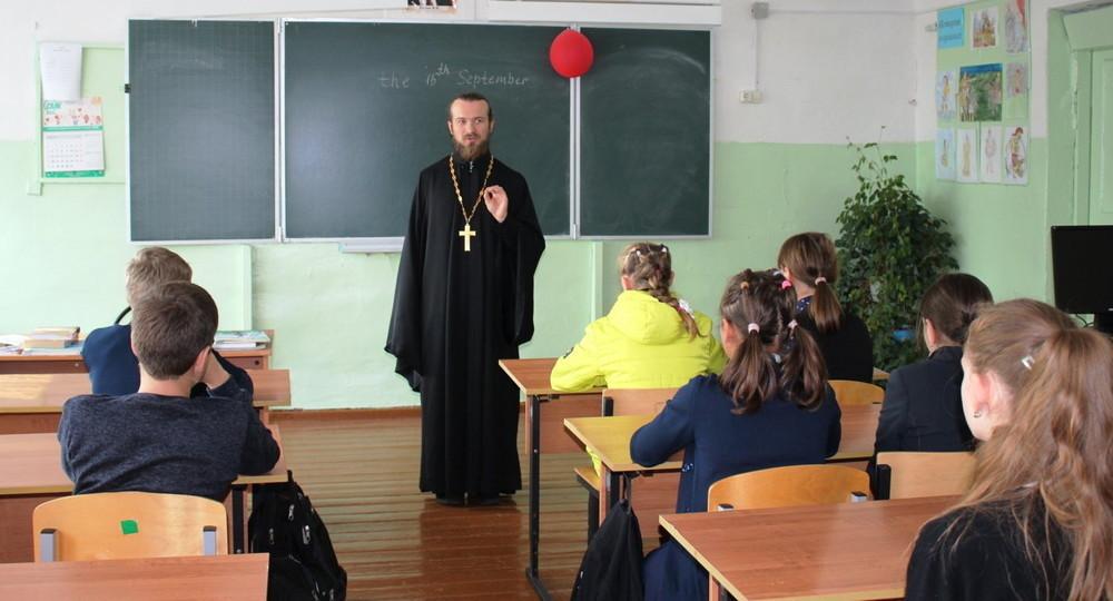 В России будет создана комиссия по развитию религиозного образования