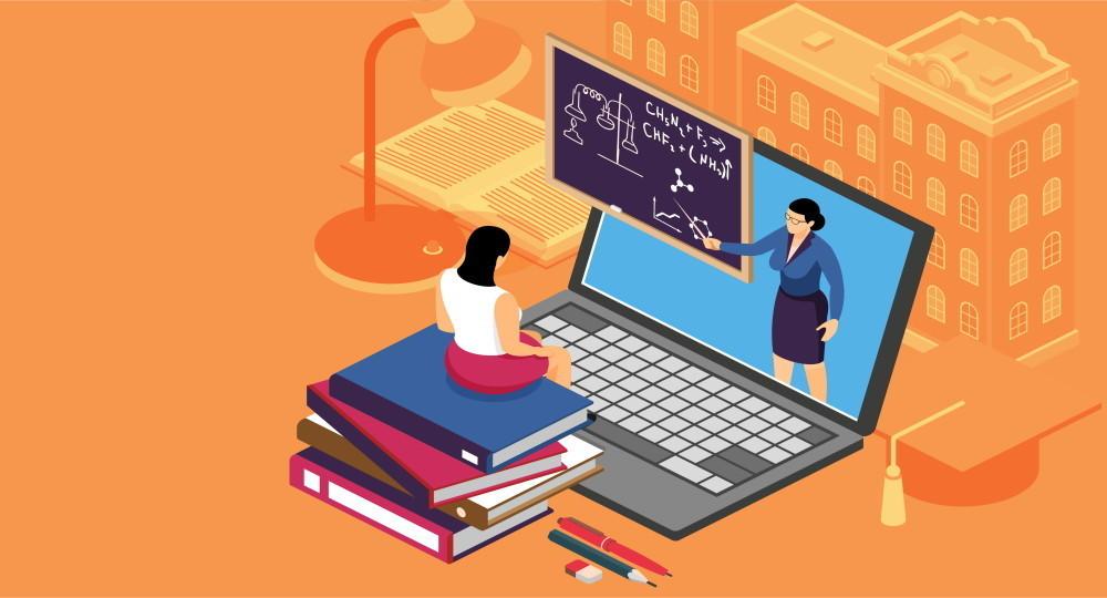 Большинство крупных школ Бурятии возобновят очное обучение с 1 марта