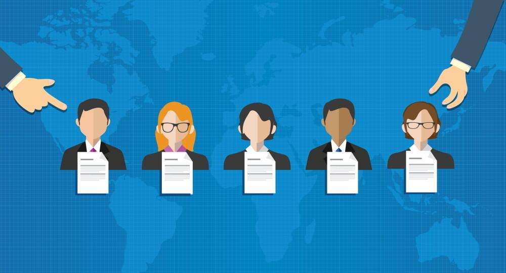 50% выпускников вузов не могут найти работу по специальности: какой выход предлагают «Новые люди»