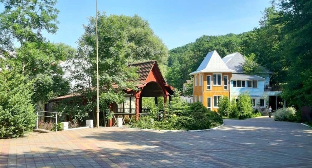 Школу Щетинина присоединят к Всероссийскому детскому центру «Смена»