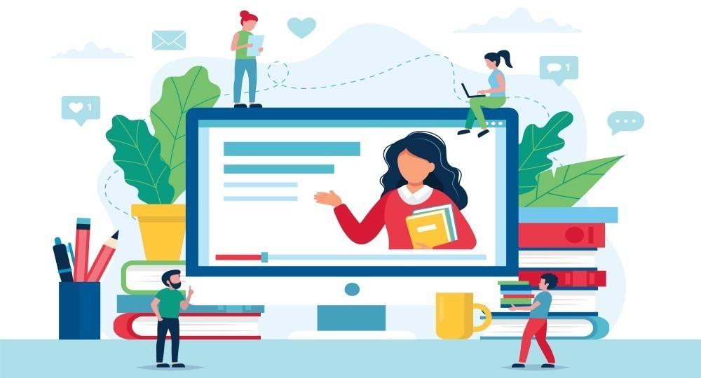 Владимир Путин поручил изучить тему развития онлайн-образования и идею «родительских университетов»