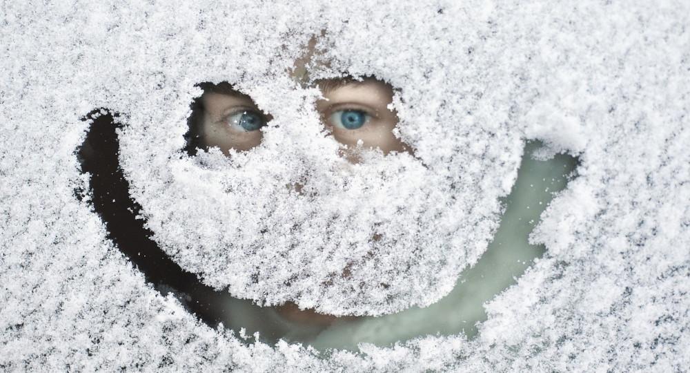 Московские школы в мороз будут работать, но родители сами решают, вести детей туда или нет