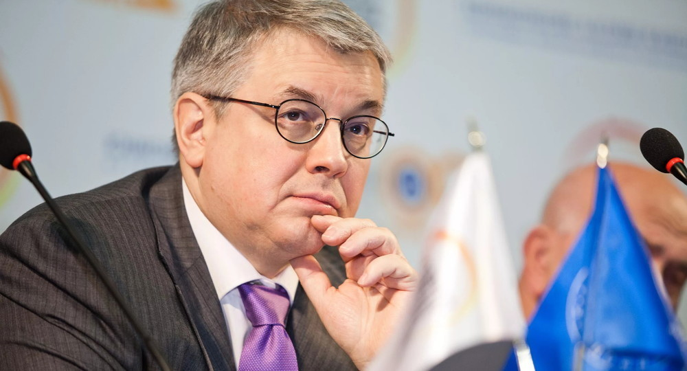 Ярослав Кузьминов: «Университет не должен соглашаться жить ни по закону площади, ни по закону казармы»