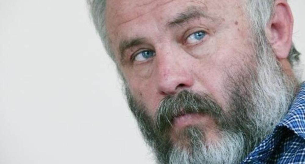 Умер Сергей Курганов
