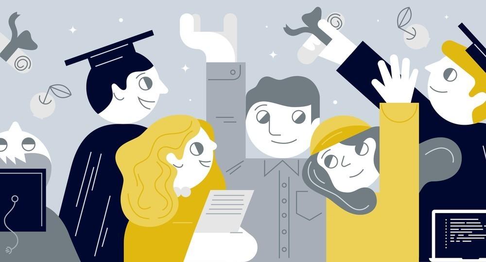 Выпускникам и студентам вузов рассказали, как попасть на стажировку в мэрии Москвы