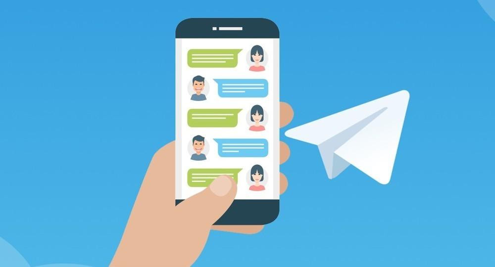Telegram стал самым загружаемым мобильным приложением в мире