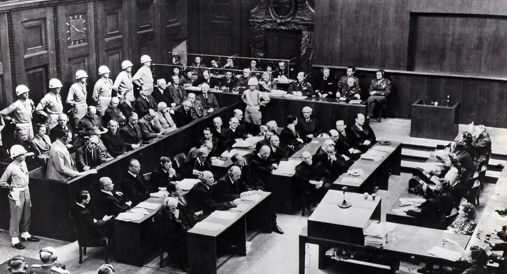 Яровая предложила изучать в школах приговор Нюрнбергского трибунала