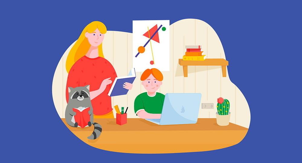 В Совете Федерации обсудят нормативов онлайн-работы педагогов
