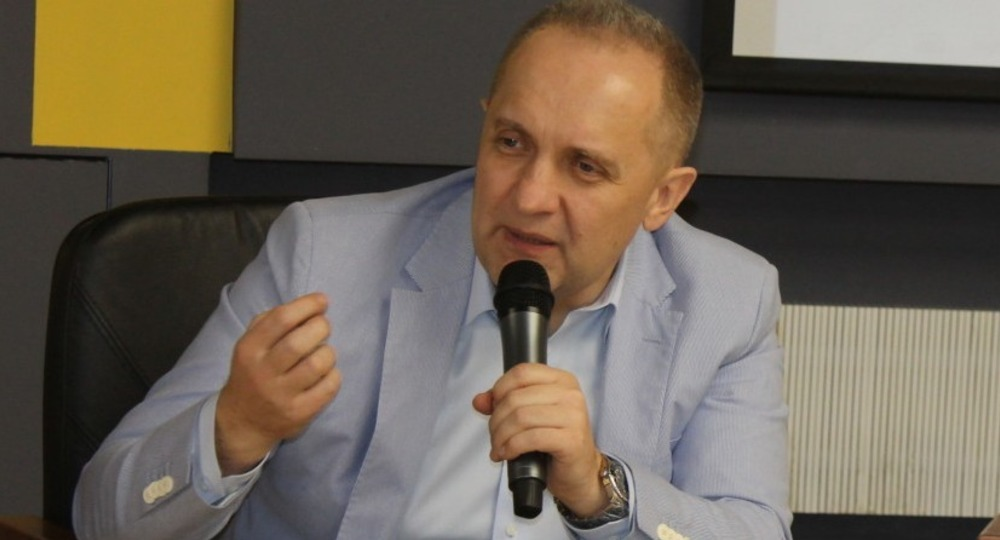 Виктор Басюк покидает Министерство просвещения России