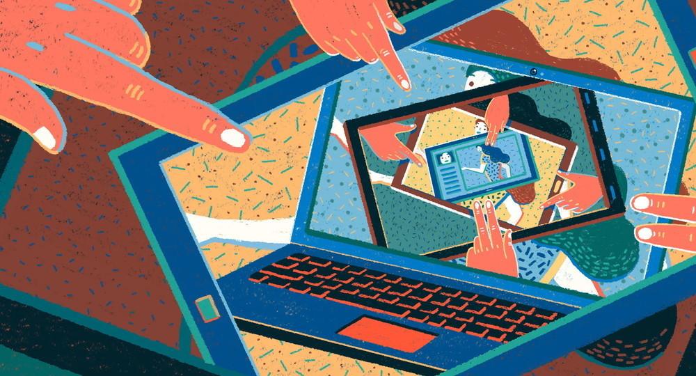 Более 36% пользователей Интернета в Китае получают онлайн-образование