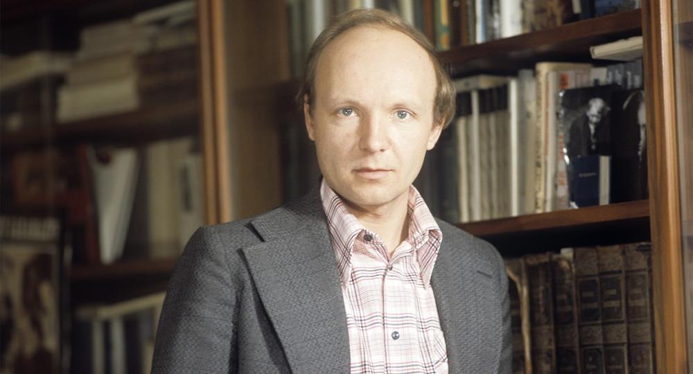 Умер актёр Андрей Мягков
