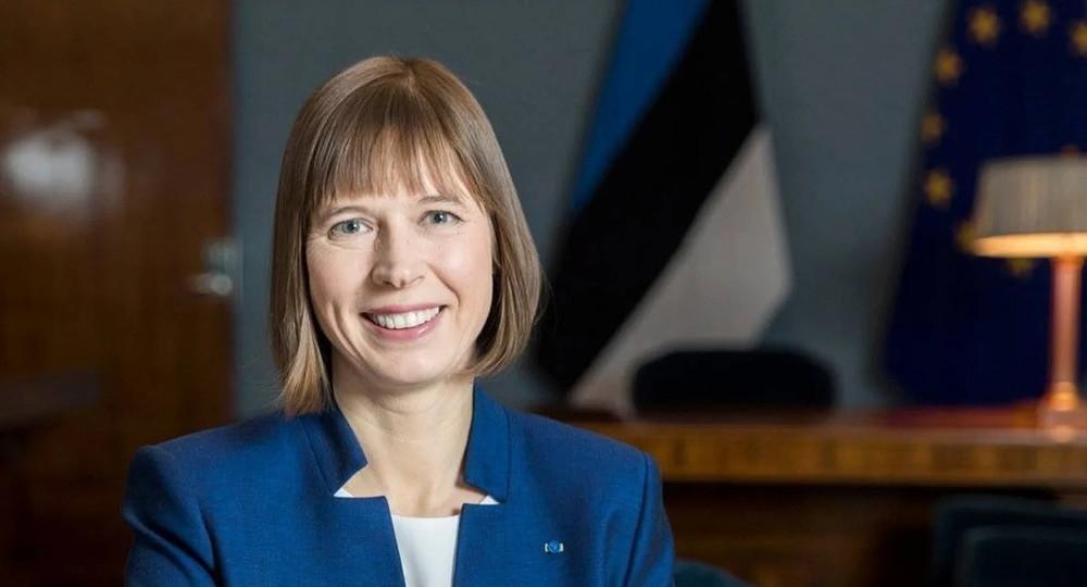 Президент Эстонии заявила об обязательном обучении на эстонском языке в школах