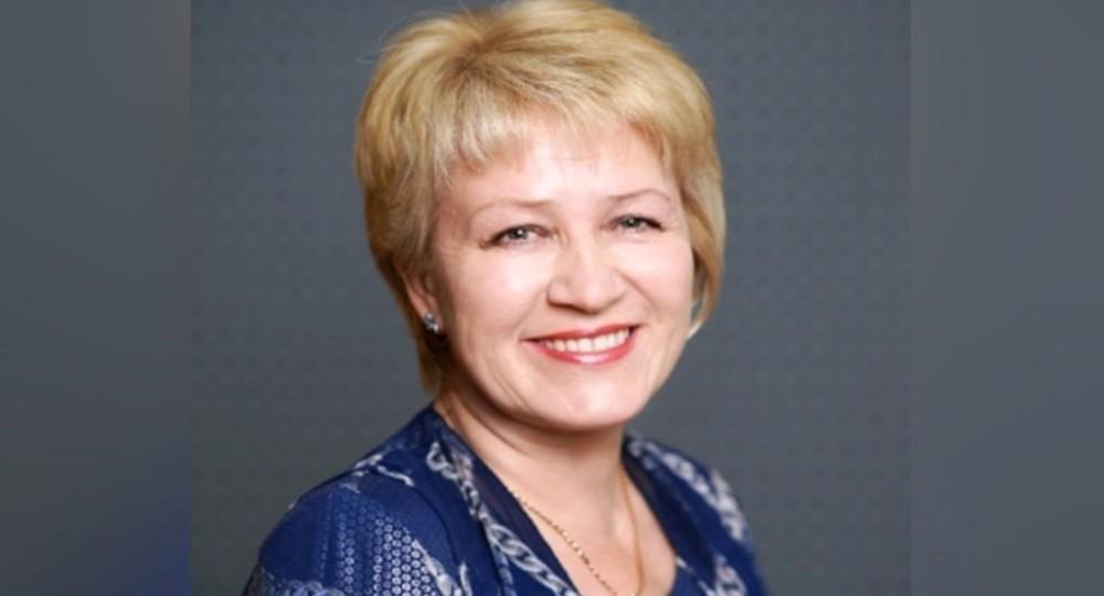 Первый замминистра образования Бурятии Галина Фомицкая уходит в отставку