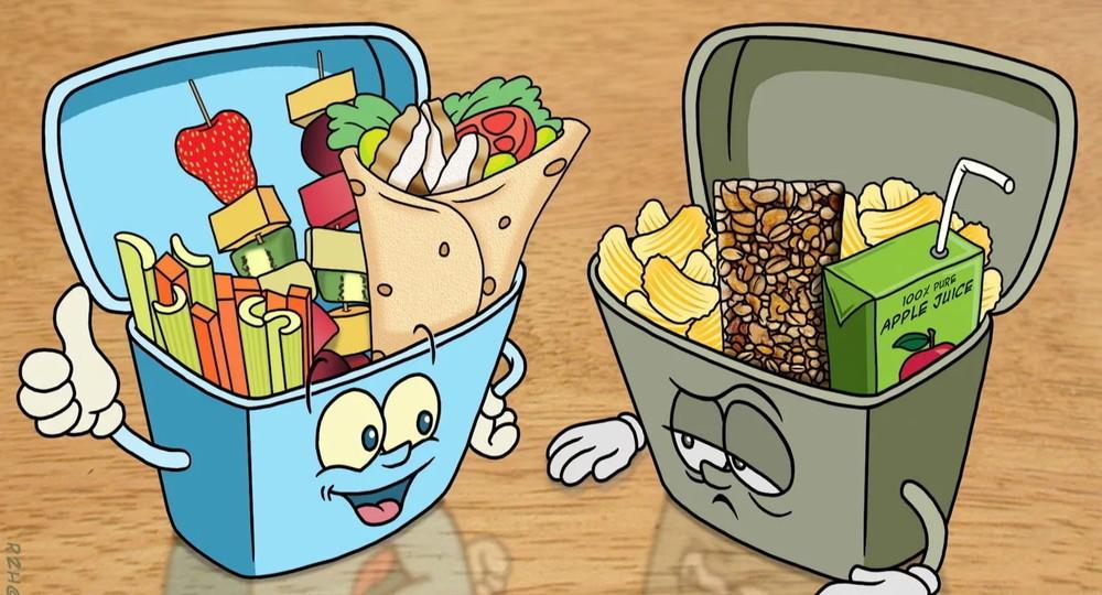 Жириновский предложил ввести личную ответственность для школьных поваров