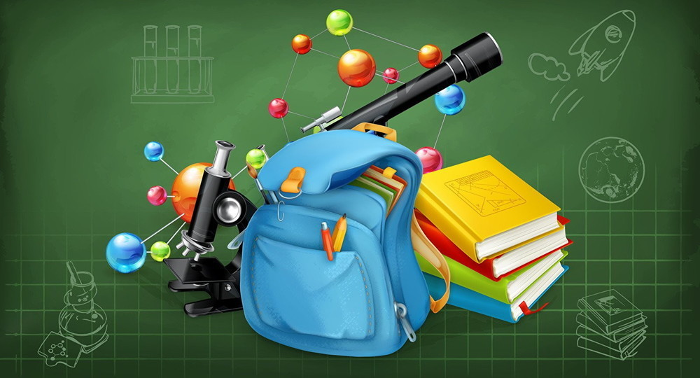 Учебный год в России начнется 1 сентября