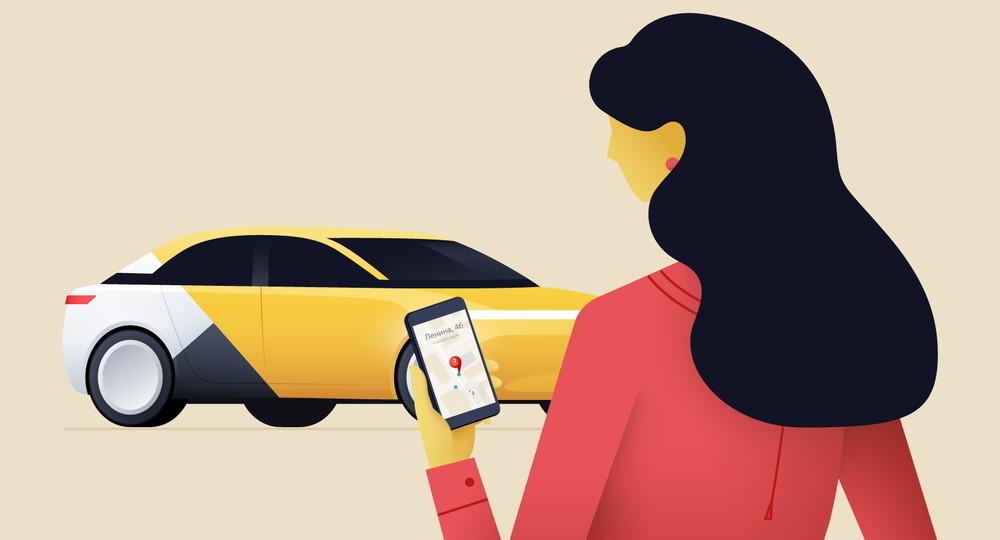 Во Владивостоке запустили такси для женщин и детей