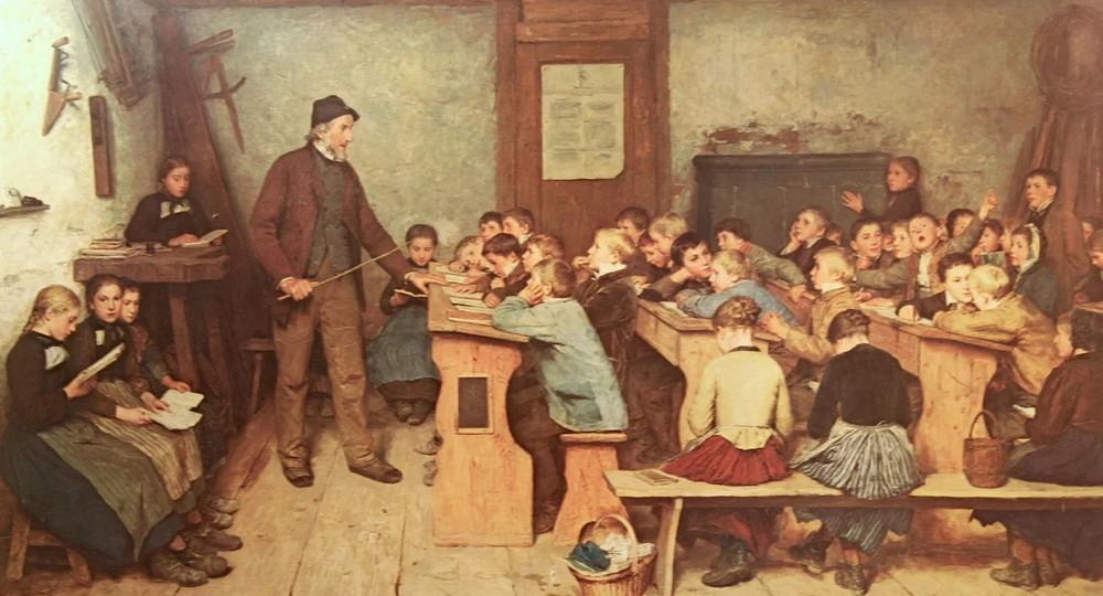 Госдума приняла во II чтении законопроект о просветительской деятельности в образовании