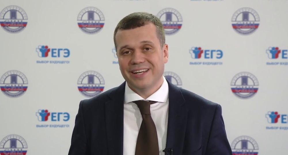 Игорь Круглинский назначен заместителем главы Рособрнадзора