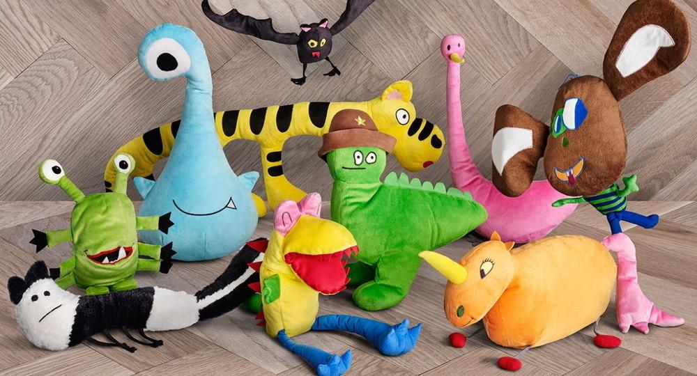 Дешевые китайские игрушки могут выйти из оборота в России