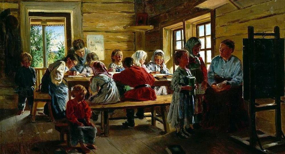 Мишустин поручил Минпросвещения проработать меры поддержки сельских учителей