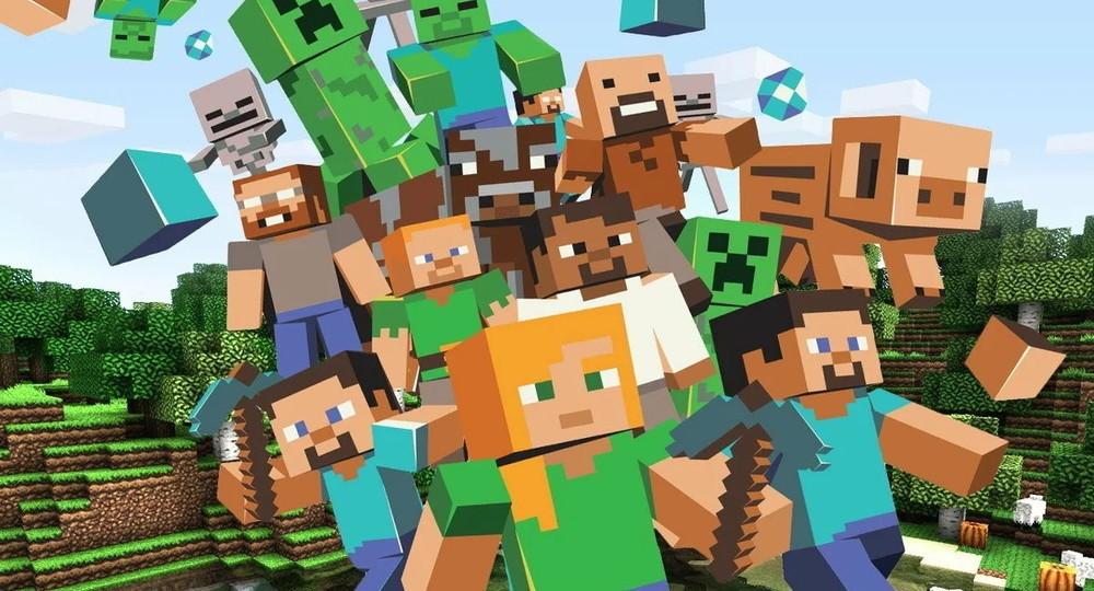 Дети массово отправляют резюме в компанию, которая предложила работу поклонникам Minecraft